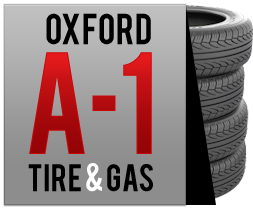 Oxford A-1 Tire & Gas
